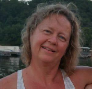 Becky Horlander- Owner