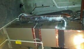 Builder's Grade HVAC
