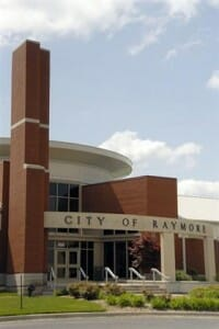 City of Raymore City Hall