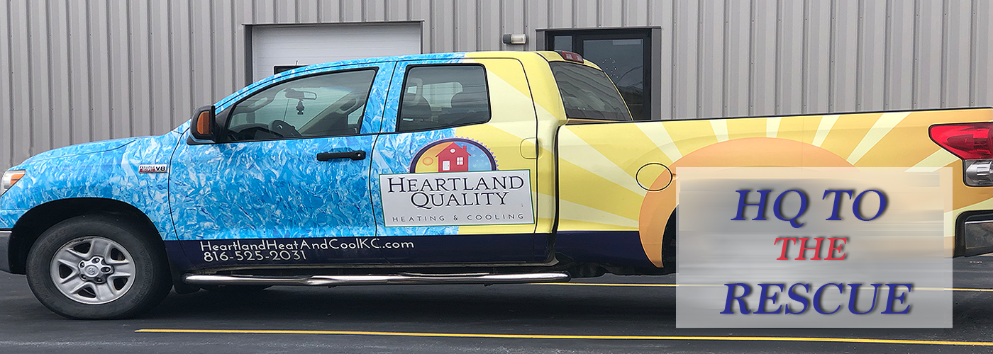 Heartland Quality Heating & Cooling in Lee's Summit