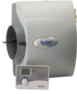 AprilAire Humidifier Picture