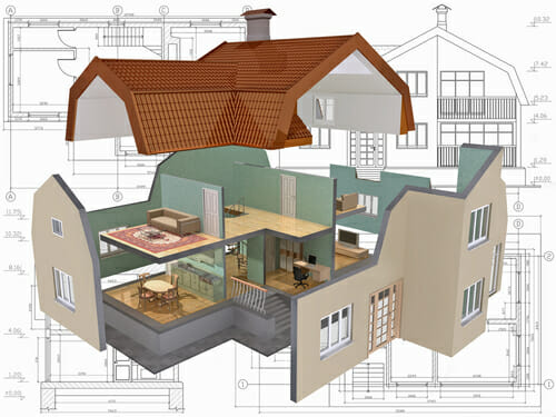 Tired of hot spots in your home zoning may be the answer Home wifi architecture