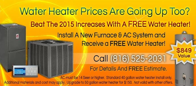 NEW-offer-free-water-heater