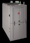 Rheem 360+1 furnace