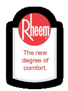 Rheem Dealer Lees Summit pic