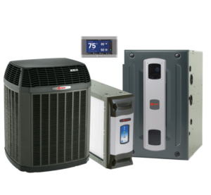 Lees Summit Trane Dealer Heating and Cooling equipment