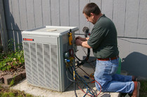 Overland Park air conditioner tune up