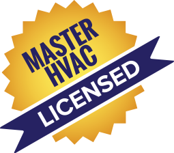 Master HVAC Licensed Contractor