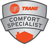 Lees Summit Trane Comfort Specialist