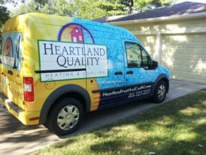 Heartland Quality Heating and Cooling in Lee's Summit
